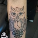 OwlClock