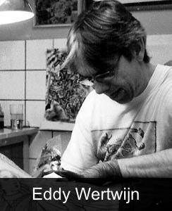 eddyportret